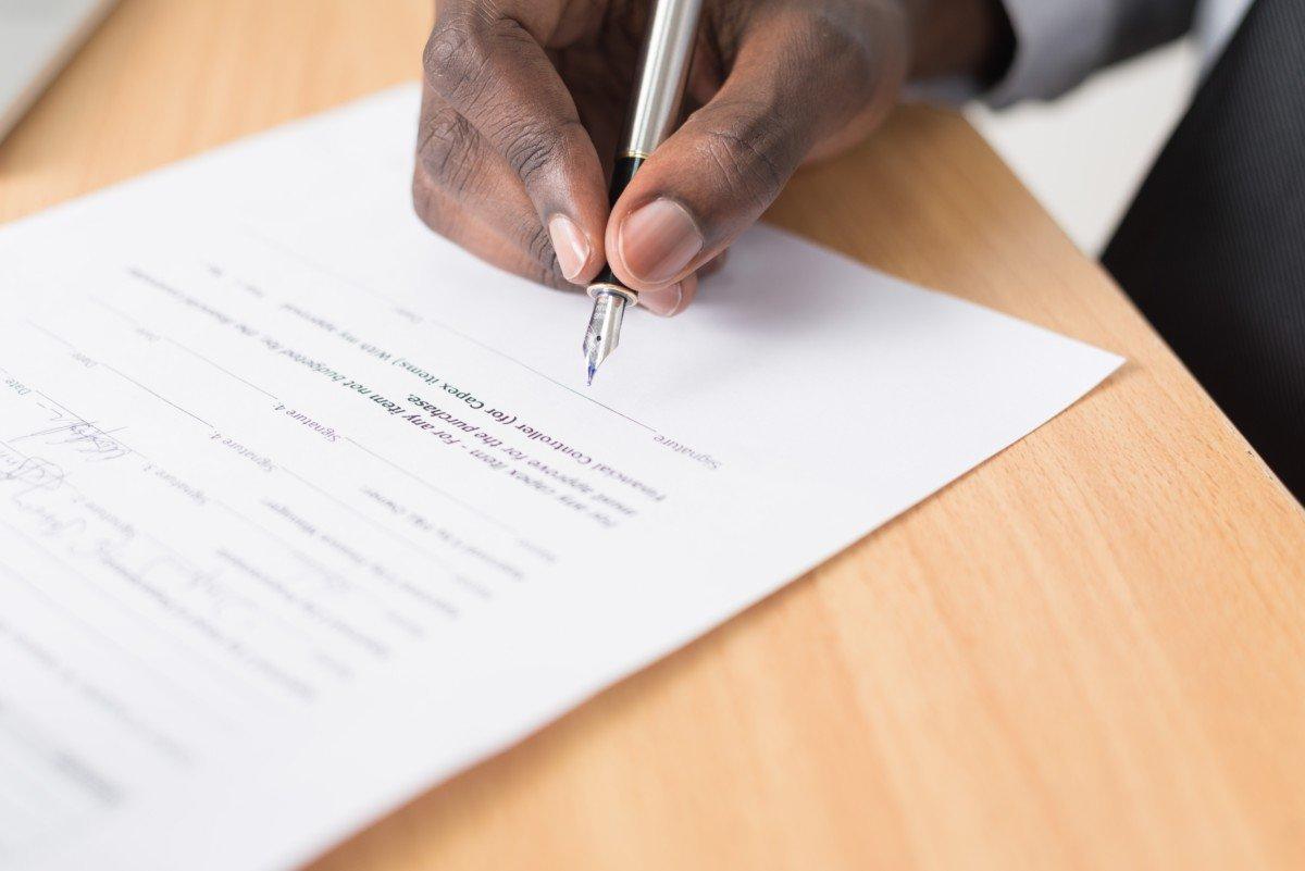 Rédiger une lettre de motivation pour ParcoursSup